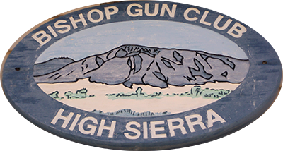 Bishop Gun Club